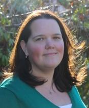 Erika Johansen