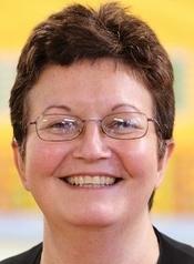 Jane Godman