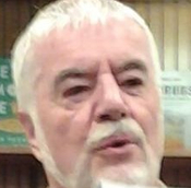 Frank Hayes