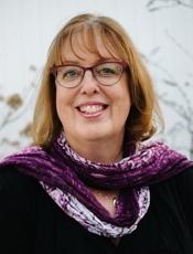Sherry Harris