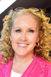 Peggy Jaeger