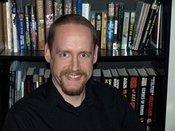 Eric James Stone