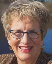 Jo McNally
