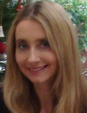 Rebecca Fleet