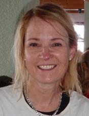 Mollie Blake