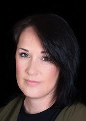 Olivia Kiernan