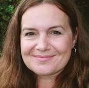 Vanessa Savage