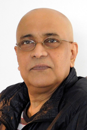 Uday Mukerji
