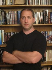 Jon Sprunk