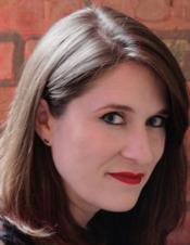 Erica Ruth Neubauer