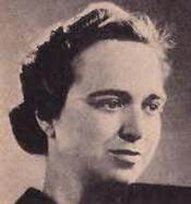 Mabel Seeley