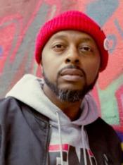 Marcus J. Moore