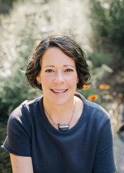 Eileen Garvin