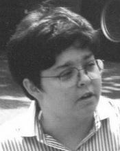 Fiona Patton