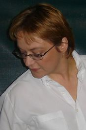Tanya Huff
