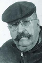 Gene Wolfe