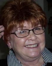Linda Randall Wisdom