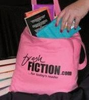 Fresh Fiction Give-a-ways!