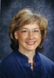 Karin Huxman