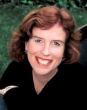 Pamela Redmond Satran