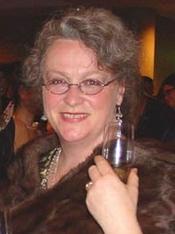 Elizabeth Rolls