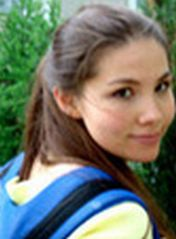 Author Marjorie M Liu Biography And Book List border=