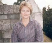 Ellen Ashe
