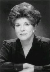 Margot Peters