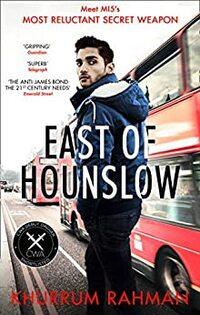 Jay Qasim 1  East of Hounslow