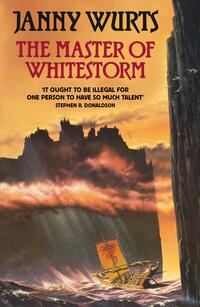 The Master of Whitestorm