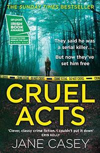 Maeve Kerrigan 8  Cruel Acts