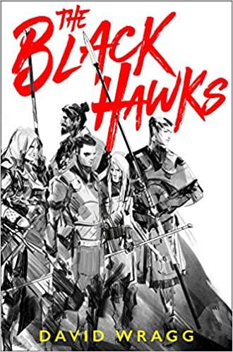 Articles of Faith   The Black Hawks