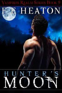Hunter's Moon by Felicity Heaton