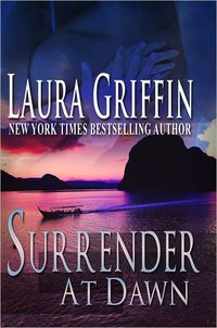 Surrender at Dawn by Laura Griffin