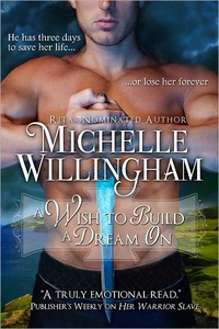 A Wish To Dream On by Michelle Willingham