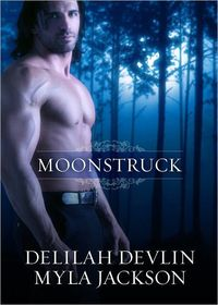Moonstruck by Delilah Devlin