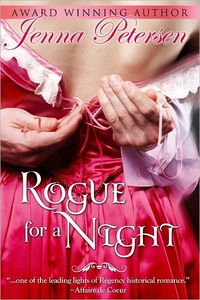 Rogue for a Night by Jenna Petersen