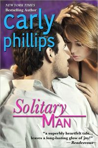 Solitary Man by Carly Phillips