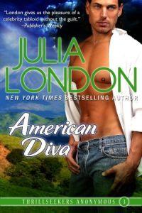 American Diva by Julia London