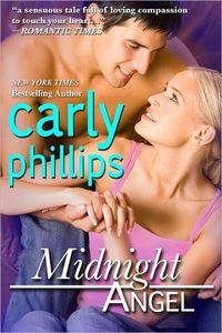 Midnight Angel by Carly Phillips