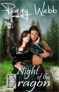 Night of the Dragon by Peggy Webb