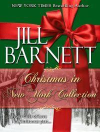 Christmas in New York by Jill Barnett