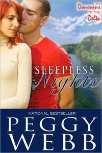 Sleepless Nights by Peggy Webb