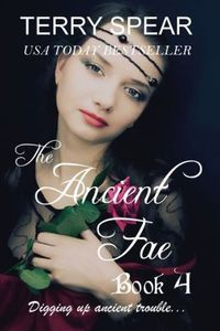 The Ancient Fae by Terry Spear