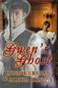 Gwen's Ghost by Lynn Kerstan