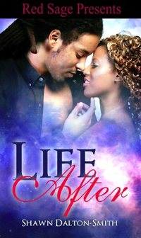 Life After by Shawn Dalton-Smith