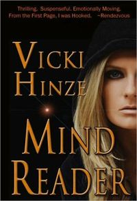 Mind Reader by Vicki Hinze