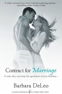 Contract For Marriage by Barbara DeLeo