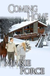 Coming Home by Marie Force