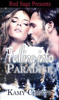 Falling Into Paradise by Kamy Chetty